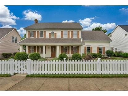 5809 Creft Circle Indian Trail, NC MLS# 3519475