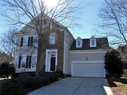 10501 Howell Court Charlotte, NC MLS# 3519482