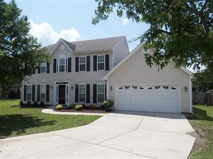 4458 Mariannes Ridge Road Charlotte, NC MLS# 3519591