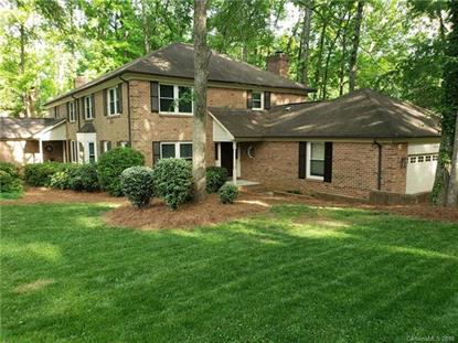 5001 Sharon Woods Lane Charlotte, NC MLS# 3519610