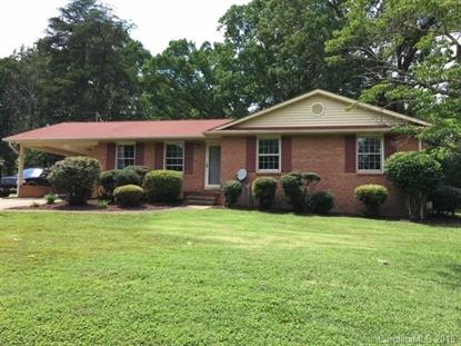 4260 Queens Road Salisbury, NC MLS# 3519647