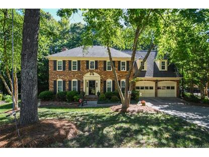 9605 Mountain Ivy Court Charlotte, NC MLS# 3519683