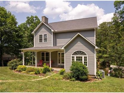 142 N Shoreline Drive New London, NC MLS# 3519883