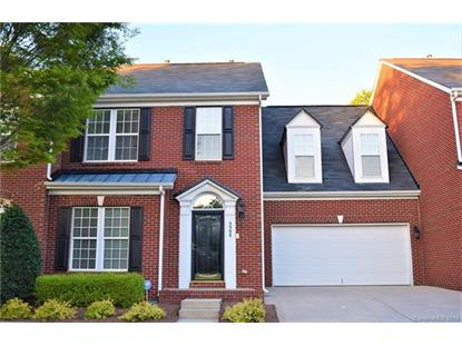 5308 Berkeley Pines Lane Charlotte, NC MLS# 3519913