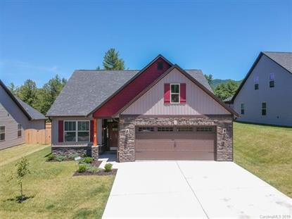 197 Water Leaf Drive Weaverville, NC MLS# 3519935