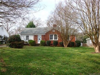3714 Haven Drive Charlotte, NC MLS# 3519978