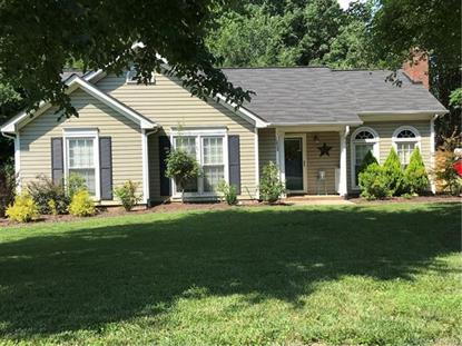 12538 Levins Hall Road Huntersville, NC MLS# 3520016