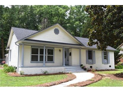 3116 Archdale Drive Charlotte, NC MLS# 3520073