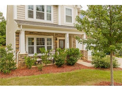 2548 Andes Drive Statesville, NC MLS# 3520126