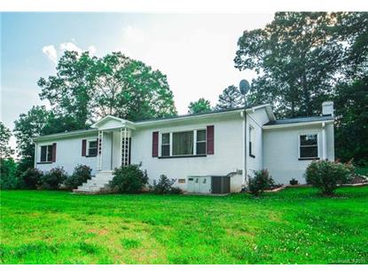 2181 Old Wilkesboro Road Statesville, NC MLS# 3520233
