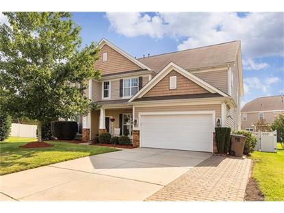 1014 Wayland Court Indian Trail, NC MLS# 3520313