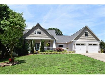 105 Clearwater Drive Morganton, NC MLS# 3520416