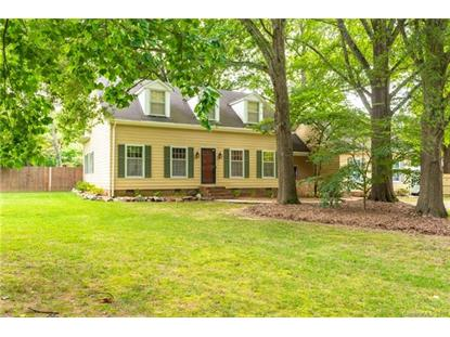 603 Goose Creek Drive Indian Trail, NC MLS# 3520521