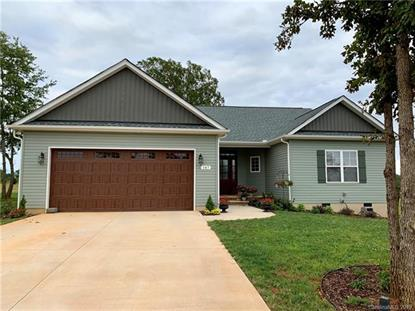 148 Castle Pines Lane Statesville, NC MLS# 3520644