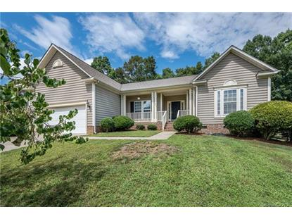 4279 Canewood Lane Indian Trail, NC MLS# 3520975