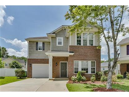 7122 Weakly Court Charlotte, NC MLS# 3521146