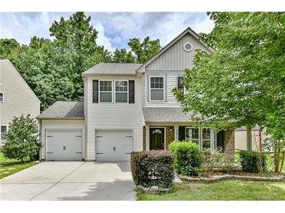 1835 Yaupon Road Charlotte, NC MLS# 3521539