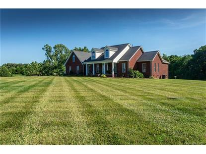 5916 New Hope Church Road Marshville, NC MLS# 3522006