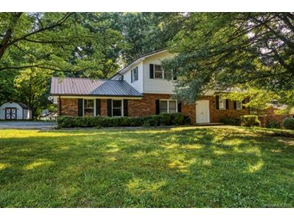 701 Partridge Drive Statesville, NC MLS# 3522032