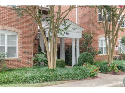 5601 Fairview Road Charlotte, NC MLS# 3522063