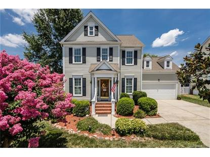 7607 Rathlin Court Charlotte, NC MLS# 3522196