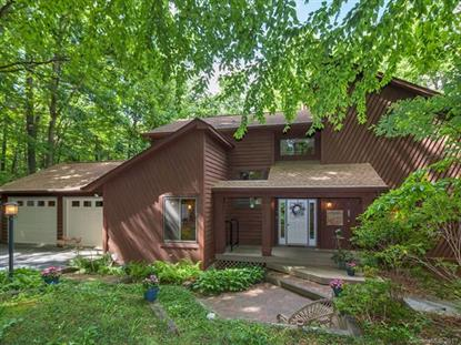 412 Timberlane Drive Pisgah Forest, NC MLS# 3522299