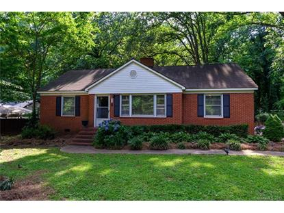 511 Stilwell Oaks Circle Charlotte, NC MLS# 3522439