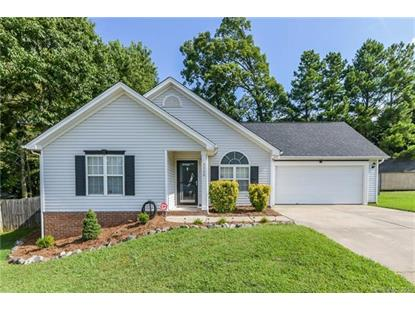 5729 Kemp Mundy Lane Charlotte, NC MLS# 3522593