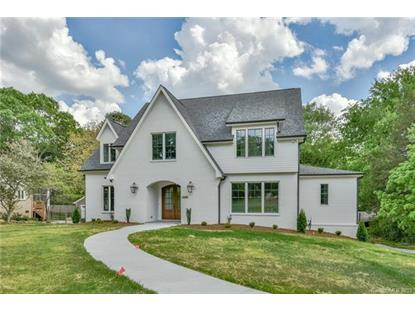 6520 Sharon Hills Road Charlotte, NC MLS# 3523491