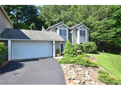 22 Cedarcliff Circle Asheville, NC MLS# 3523674