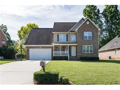 266 River Birch Circle Mooresville, NC MLS# 3523801