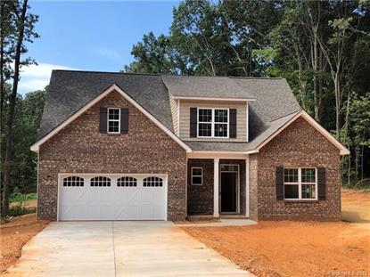 1010 Williamston Drive Marshville, NC MLS# 3523967