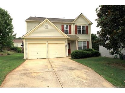 11819 Hawick Valley Lane Charlotte, NC MLS# 3523971