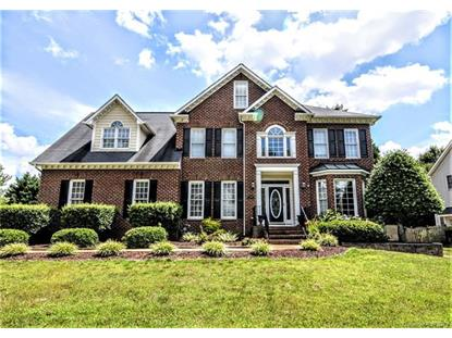 7068 Kidwelly Lane Matthews, NC MLS# 3524309
