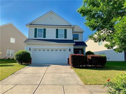 1015 Mountain Laurel Court Stallings, NC MLS# 3524475