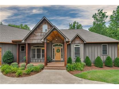 284 Green Meadows Drive Forest City, NC MLS# 3524858