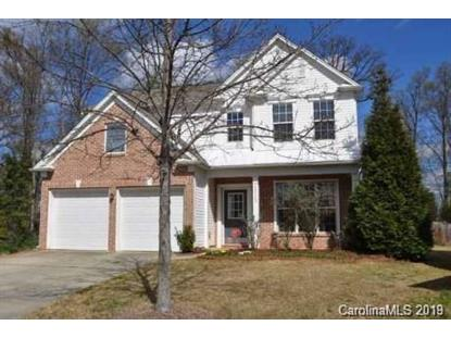 10712 Norway Spruce Court, Charlotte, NC