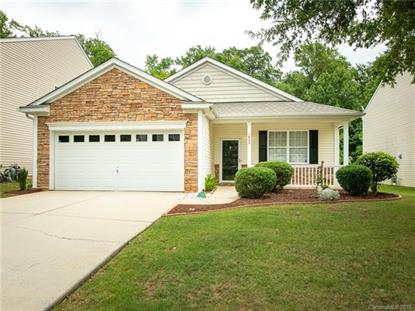 1622 Candlewood Ridge Lane Matthews, NC MLS# 3525630