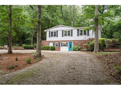 6219 Dogwood Lane Waxhaw, NC MLS# 3525995