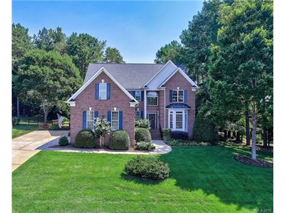 13318 Darby Chase Drive Charlotte, NC MLS# 3526120
