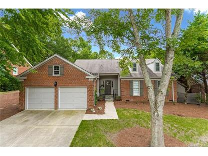 236 Wainsley Place Matthews, NC MLS# 3526307