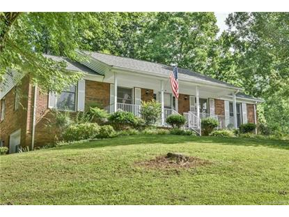 101 Black Oak Drive Asheville, NC MLS# 3526439