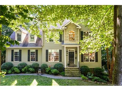 606 Nelly Green Circle Statesville, NC MLS# 3526555