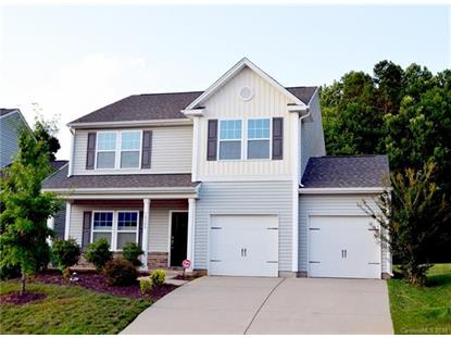 10308 Snowbell Court Charlotte, NC MLS# 3526791