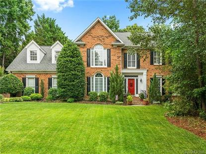 739 Barington Place Matthews, NC MLS# 3526807