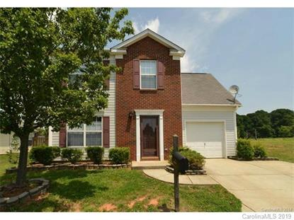 111 Red Arrow Place Mooresville, NC MLS# 3526965