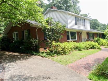 405 Forest Hill Drive Shelby, NC MLS# 3526972