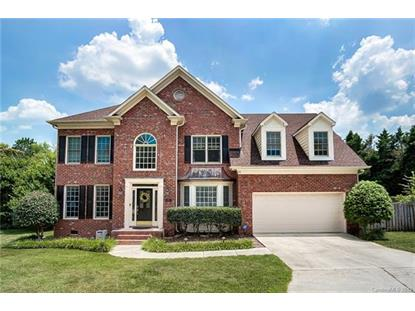 6946 Curlee Court Charlotte, NC MLS# 3527588