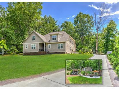 126 Shelly Drive Hendersonville, NC MLS# 3527730