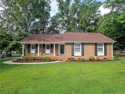 9828 Red Rock Road Charlotte, NC MLS# 3527839
